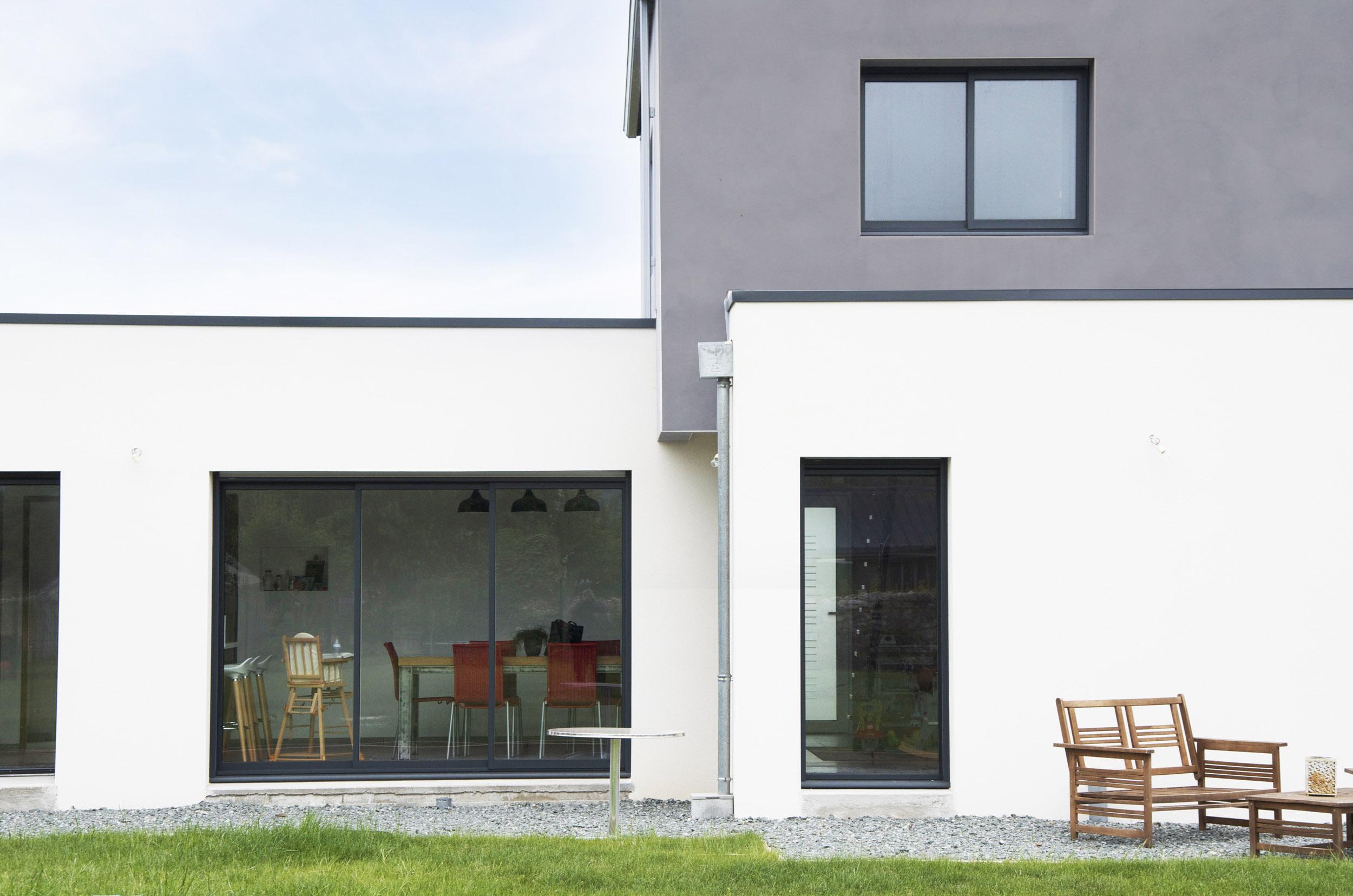 Habitation - Montjean sur Loire 2