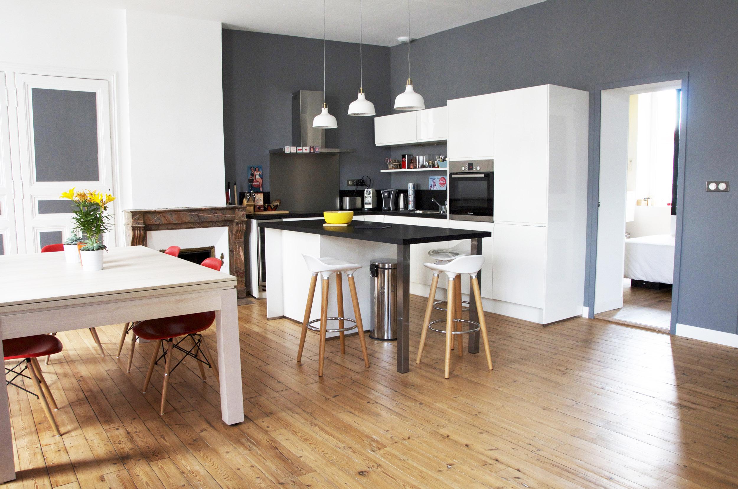 Rénovation Appartement Angers Centre 7
