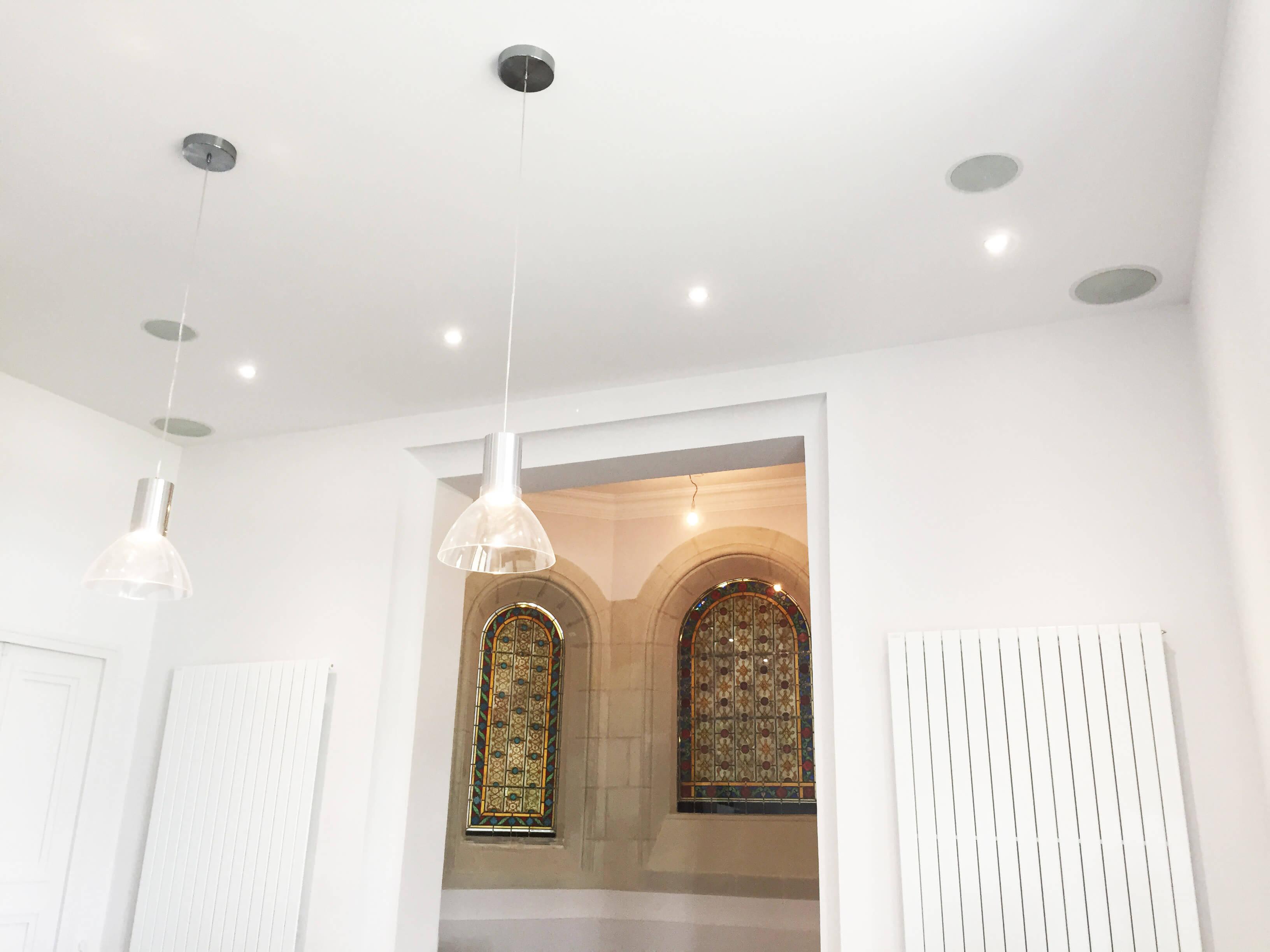 Rénovation de maison ancienne - Angers centre ville 54
