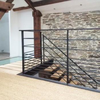 Rénovation d'un appartement au centre ville d'Angers 24