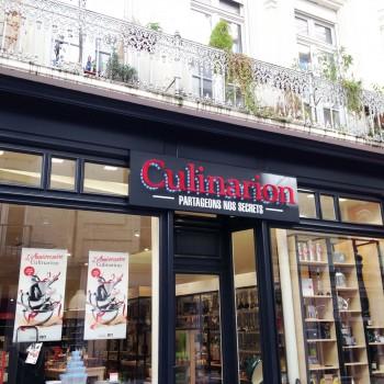 Rénovation d'un magasin dans le centre ville d'Angers