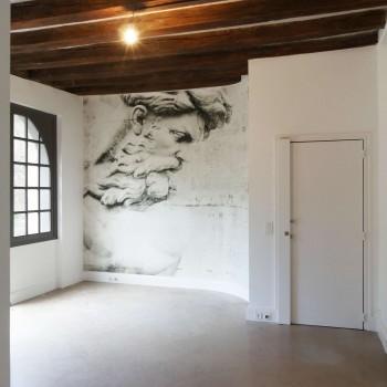 Rénovation de bureaux à Angers 1