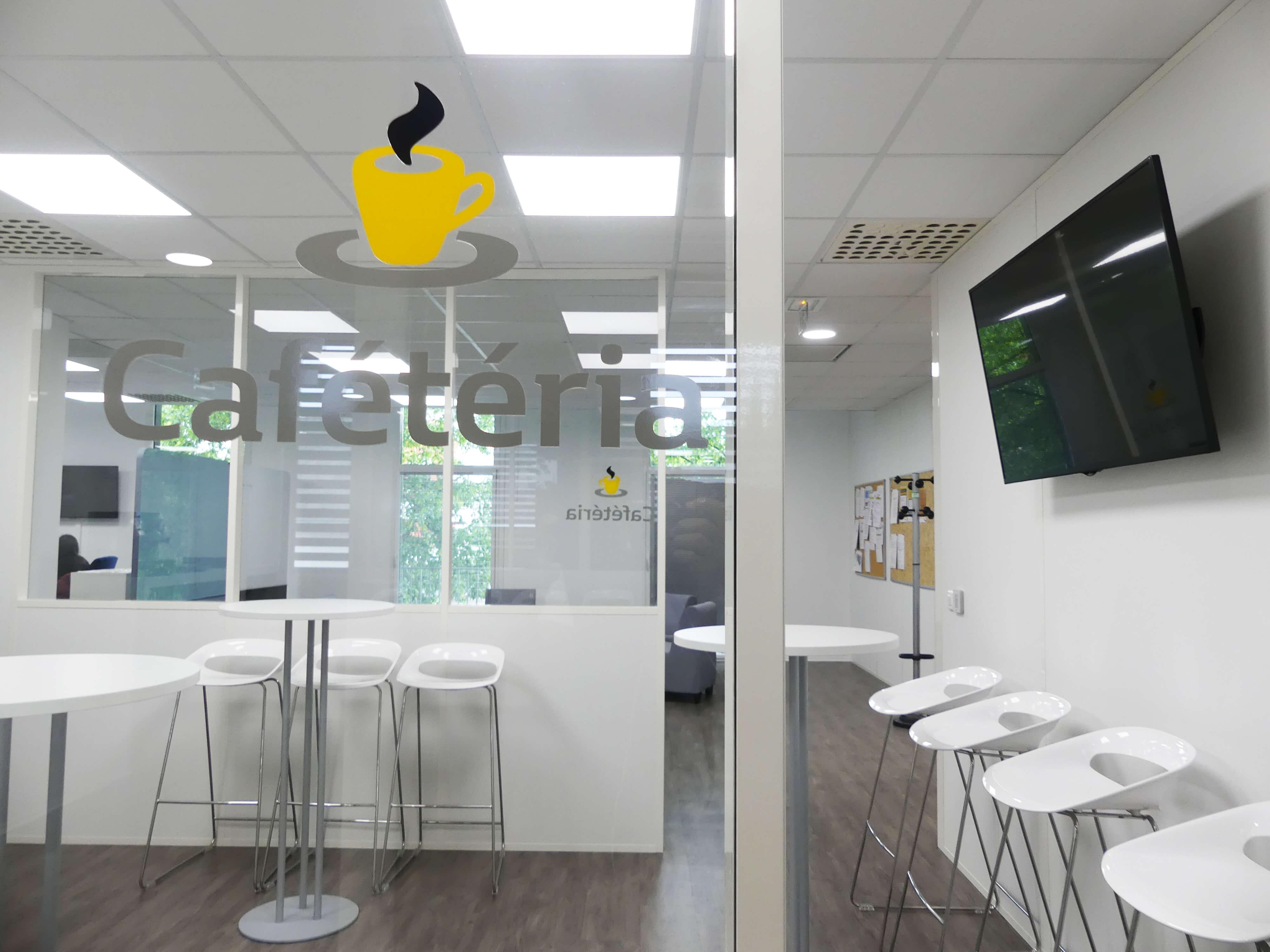 Rénovation d'un plateau de bureaux en centre ville de Nantes 7